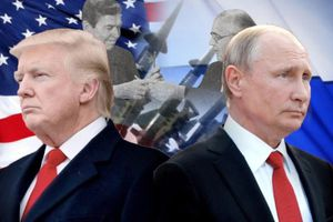 Nga cảnh báo tấn công tên lửa những nước 'vào hùa' với Mỹ