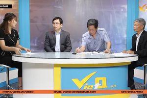 Tọa đàm trực tuyến: Công cụ cải tiến năng suất, chìa khóa hội nhập cho doanh nghiệp Việt