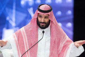 Thái tử Saudi Arabia lần đầu tiên lên tiếng về cái chết của nhà báo Khashoggi