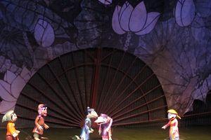 Tìm hướng đi cho nghệ thuật múa rối