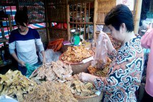 Từ ngày 21- 25/11: Đặc sản vùng miền hội tụ về Hà Nội