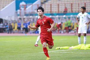 Công Phượng lập công, ĐT Việt Nam thắng Seoul FC