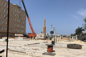 Quảng Bình: Giao BQLDA đầu tư xây dựng công trình dân dụng và công nghiệp tỉnh làm chủ đầu tư và thực hiện quản lý các dự án