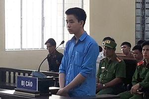 15 năm tù cho nam sinh đâm chết bạn nhậu