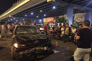Say rượu vẫn lái xe: Vui mình hưởng, đau thương người khác gánh