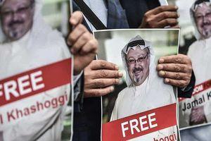 Những nghi phạm Saudi Arabia trong vụ sát hại nhà báo Khashoggi là ai?