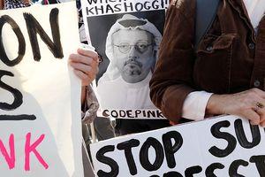 Anh và Pháp lên án vụ Khashoggi nhưng vẫn bán vũ khí cho Saudi Arabia