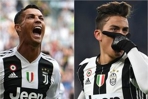 10 ngôi sao đắt giá nhất Champions League: Dybala qua mặt Ronaldo
