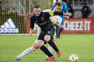Rooney lọt top 10 ngôi sao hưởng lương cao nhất MLS