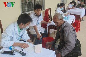 Bảo hiểm y tế, trụ cột an sinh xã hội vùng dân tộc thiểu số ở Kon Tum