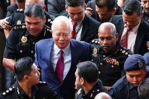 Cựu thủ tướng Malaysia Najib Razak bị truy tố 6 tội danh mới