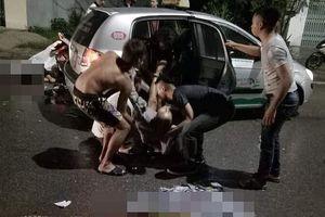 Hai xe máy đấu đầu, 7 người thương vong trong đêm tại Thái Nguyên