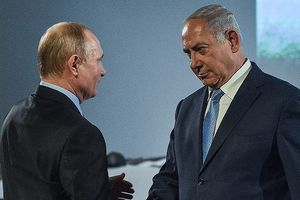 Nga yêu cầu Israel cảnh báo sớm khi tấn công Syria