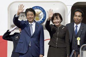 Thủ tướng Nhật Bản Shinzo Abe bắt đầu chuyến thăm Trung Quốc