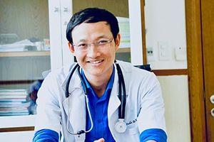 Bác sĩ Trần Quốc Khánh: Nếu ta phóng một nguồn năng lượng vào vũ trụ…