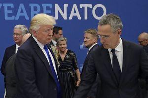 NATO dậy sóng: Bất ngờ cơ hội xoay chuyển INF tại thượng đỉnh Mỹ - Nga?