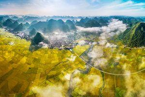 Các bức 'không ảnh' đẹp miễn chê của nhiếp ảnh Việt Nam năm 2018