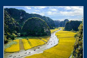 Khám phá Việt Nam 'Qua những miền di sản'