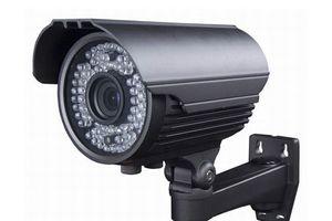 Hàng trăm vụ vi phạm bị phát hiện qua camera an ninh