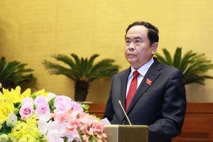 Trả lời đề nghị, kiến nghị của cử tri, nhân dân và Đoàn Chủ tịch UBTƯ MTTQ Việt Nam: Ý kiến từ các bộ, ngành