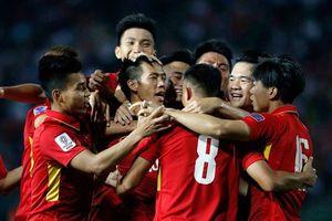 Bảng xếp hạng FIFA tháng 10/2018: Việt Nam giữ vững vị trí, Pháp bị truất ngôi 'vua'