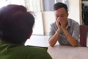 Bắt kẻ lừa chạy việc để chiếm đoạt tiền tỷ ở Đà Nẵng