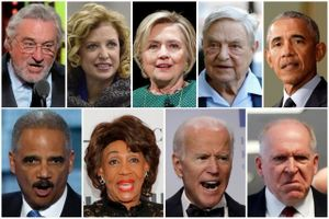 Vụ bom gửi tới các chính trị gia Dân chủ: Nhiều bưu kiện từ Florida