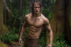 Tài tử 'Tarzan' gia nhập bom tấn quái vật 'Godzilla vs. Kong'
