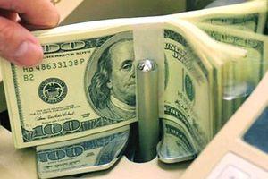 Tỷ giá trung tâm tăng, thị trường tự do hạ giá mua – bán USD