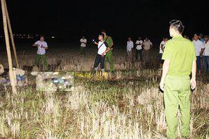 Hà Tĩnh: Bàng hoàng phát hiện 4 người bị điện giật tử vong