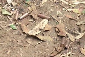 Nhóm nghi phạm vận chuyển ma túy 'nã đạn' về phía cảnh sát khi bị vây bắt