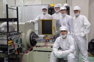 Tháng 12.2018 sẽ phóng vệ tinh 'Made by Việt Nam'