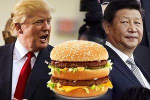 FED công bố sự thật làm đau lòng ông Trump?