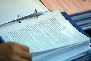 Quy định về thương thảo hợp đồng gói thầu tư vấn