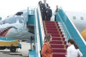 Vietnam Airlines nghiên cứu khai thác các dòng máy bay phản lực loại nhỏ