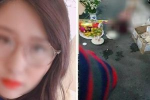 Vụ bé sơ sinh tử vong ở chung cư Linh Đàm: Thân thể không tiếc...