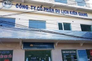 CTCP du lịch Kiên Giang: Thông tin bài báo nêu đều đúng sự thật