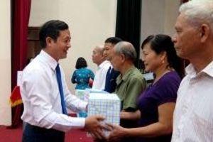 Thái Nguyên biểu dương 70 chức sắc, tín đồ tôn giáo tiêu biểu