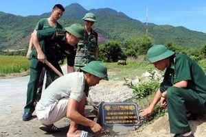 BĐBP Đà Nẵng luôn đồng hành cùng các chương trình an sinh xã hội