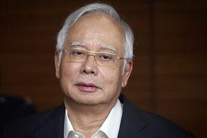 Malaysia: Cựu Thủ tướng Razak tiếp tục bị buộc tội