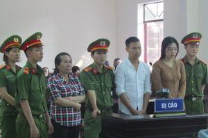 Mua bán người sang Trung Quốc, 3 bị cáo lãnh án 25 năm tù