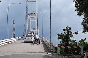 Xác định tuổi thọ cây cầu 'thu phí không thời hạn' tại Cà Mau