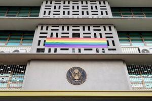 Nghị sĩ Hàn Quốc: Đại sứ quán Mỹ chưa trả 79 triệu USD tiền thuê địa điểm