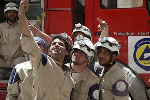 Nga nắm danh sách lãnh đạo Mũ trắng tấn công hóa học ở Syria?