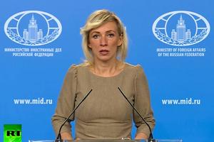 Nga kêu gọi phát triển mối quan hệ bình thường, đầy đủ với Mỹ