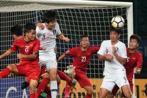 U19 Việt Nam chia tay giải trong danh dự, Hàn Quốc và Australia vào Tứ kết