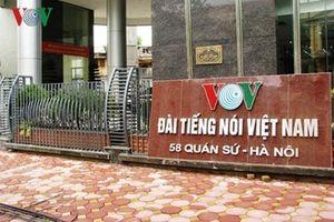 Thành lập cơ quan thường trú Đài Tiếng nói Việt Nam tại Indonesia