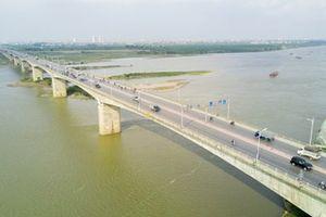 Hà Nội: Xây mới 2 cây cầu tại hai huyện Thạch Thất, Chương Mỹ
