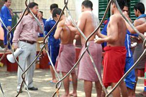 Nhà tù dành cho người giàu ở Campuchia