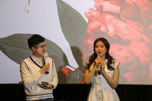 Jin Ju - cô gái Hàn xinh đẹp hát hay 'tấn công' showbiz Việt